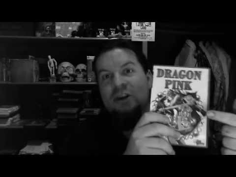 DonSenilos kleine Anime  Hentai  Ecke ! Dragon Pink