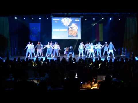 Weee Deutsche Meisterschaft Videoclipdancing 2015