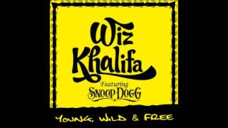 Snoop Dogg & Wiz Khalifa : Young,Wild & Free (feat.Bruno Mars)