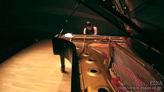 プロコフィエフ: ピアノ・ソナタ 第7番 変ロ長調「戦争ソナタ」,Op.83 1. 第1楽章  西部裕香子