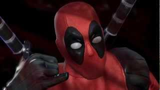 inGamer.cz | Deadpool Comic-Con Trailer