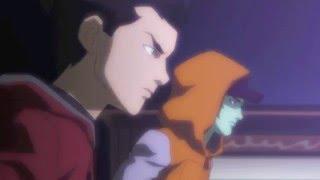 Crazzee Boi by Sara Choi (Justice League Vs Teen Titans Soundtrack)