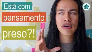Liberte o seu pensamento! | Esperanto do ZERO!