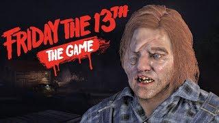 Sexta-feira 13 - O Assustador Jason! AO VIVO!