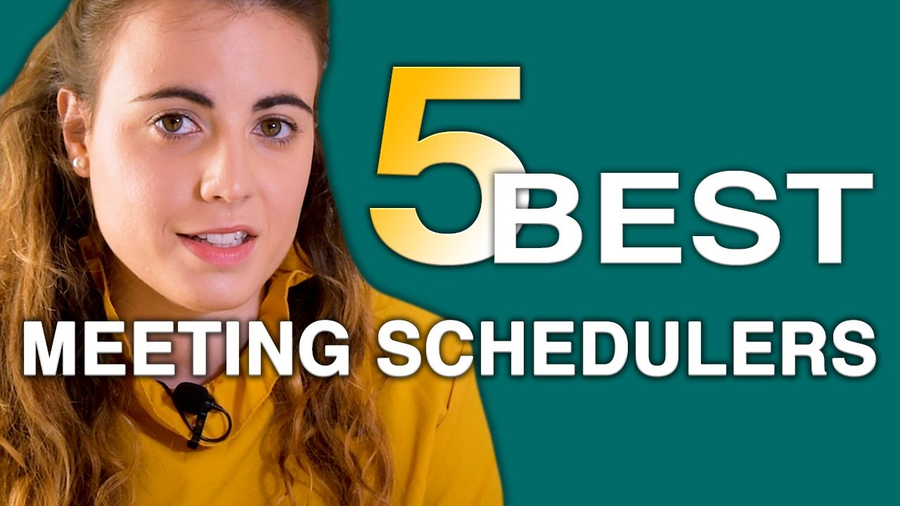 5 Free Apps to Schedule your Lessons, easily and effectively!