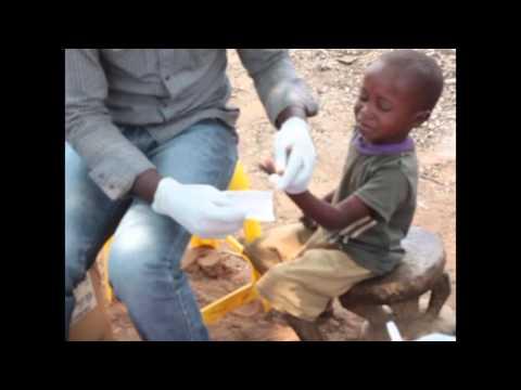 Minor Global Health 2015 - Video Documentary MALARIA@MACHA - Macha Zambia