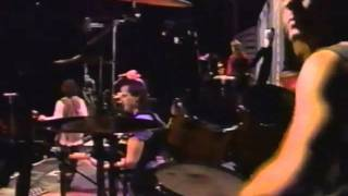 The Hooters - And We Danced - Live @ The Spectrum, Philadelphia - Thanksgiving 1987