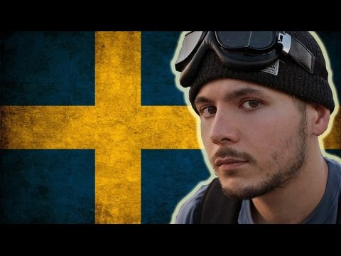 Thumbnail: What's REALLY Happening in Sweden?