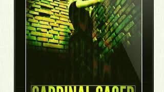 Cardinal Caged