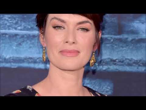 Game of Thrones-actrice Lena Headey zegt Dutch Comic Con in Utrecht af