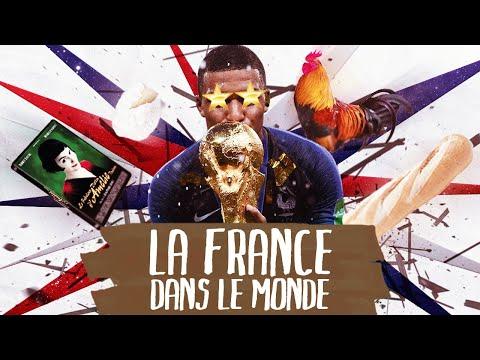 La France Dans Le Monde - Géographie - Troisième