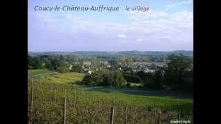 L'AISNE  -  FRANCE