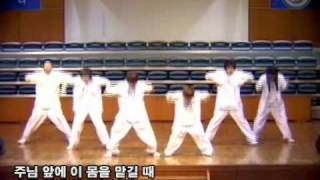 [PK] 날마다 Everyday -Promise Keepers Worship Dance(praise and worship songs / Christianity)