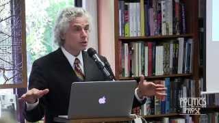 """Steven Pinker """"The Sense of Style"""""""