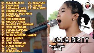 Download Dede Risty | KUMPULAN LAGU DANGDUT TARLING PANTURA | 2020