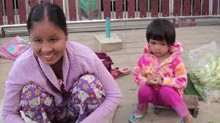 빛과 자연이 공존 태국, 미얀마 - 강남케이블TV(이명…