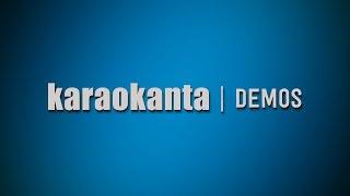 Novedades - Karaokanta 2019 - ( 13 - Demos )