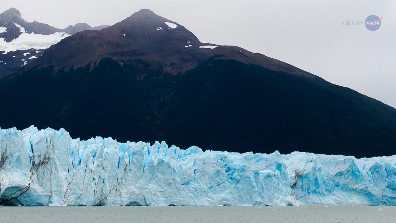 Greenland Meleleh Hebat, Kekuatan Badai di Seluruh Dunia Bakal Makin Besar
