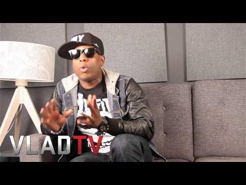 "Talib Kweli: ""Everyone Notices Macklemore Except Hip-Hop"""