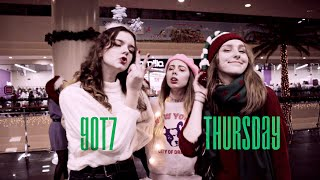 [KPOP IN PUBLIC CHALLENGE RUSSIA] Thursday - Got7 / cover by JR (Happy New Year ver.)