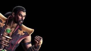 Mortal Kombat (2011) - Shang Tsung voice clips