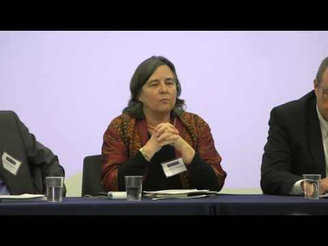 Symposium on Religion and Climate Change: Panel 2