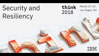 Think 2018 preview: Alex Pollitt on cloud security trends