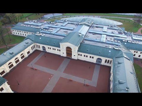 Technological Management At Saint-Petersburg State University