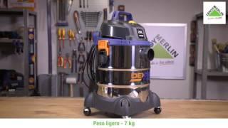 Aspirador Dexter  1400w de potencia 15880725
