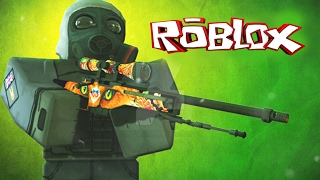 Counter Blox : Roblox Offensive