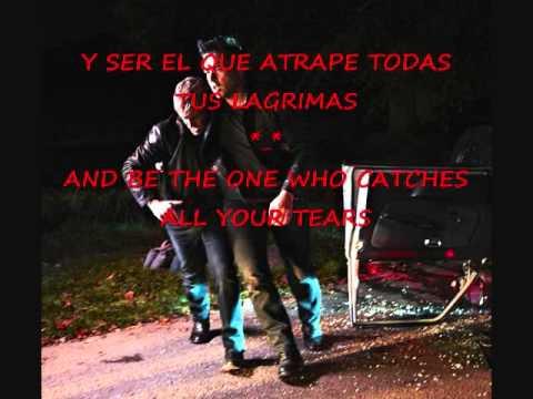 The Reason - Westlife letra en Español/English