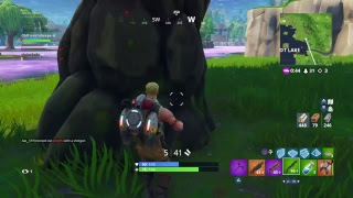 3 kills in one game!!