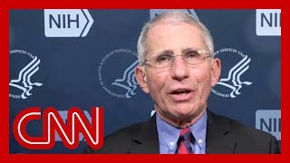Download Dr. Fauci: You don't make the timeline, the virus does Mp3 and Videos