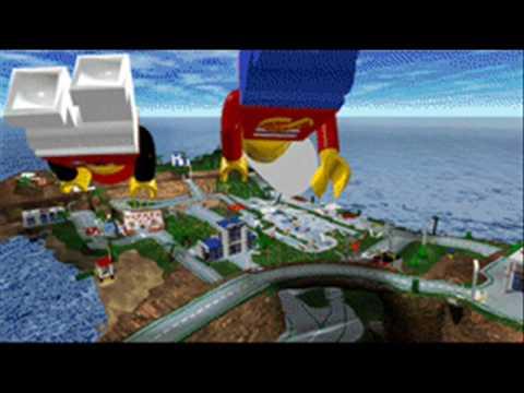 lego island 2  pc game free