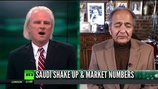 OPEC and the Saudi Shake-Up