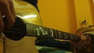 (Anh Khang) Ai Còn Chờ Ai - Guitar solo arrangement