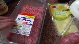 Влог Испанское блюдо БИКИНИ
