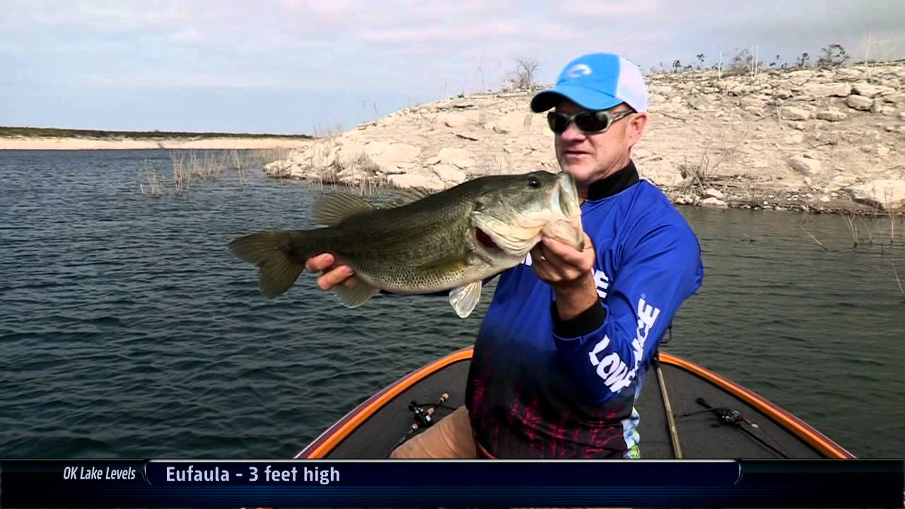 Lake amistad tx bass fishing southwest outdoors report 4 for Lake fishing report
