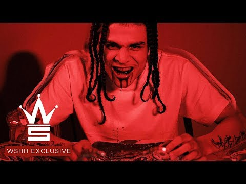 """eLVy The God """"See Red"""" (WSHH Exclusive - Official Music Video)"""