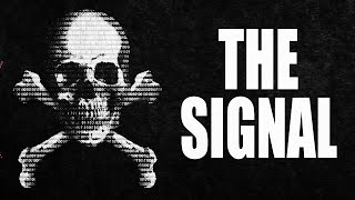 """The Signal"" by Preston Altree — Simply Scary — Performed by Jesse Cornett"