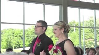 Kemmer Wolfe Wedding