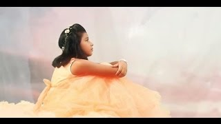 Sreya Kutty's New Song By Father Shinto Edassery
