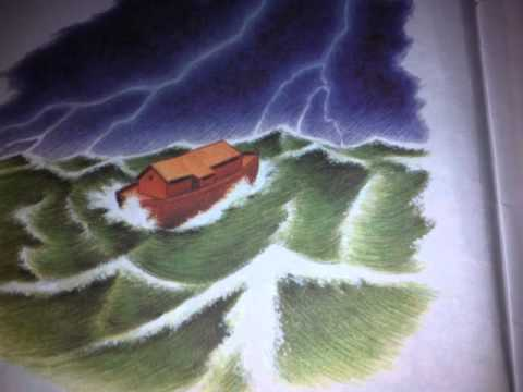 "The Bible story ""Noah's Ark "" by Indy"