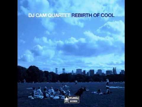 DJ Cam Quartet - Saint Germain