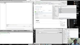 Using GitHub for WODs