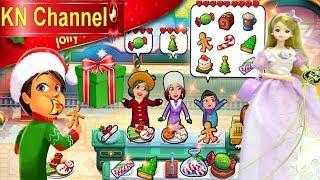 KN Channel THỜI THƠ ẤU CỦA BÚP BÊ | NHẬT KÝ BÚP BÊ mùa Noel