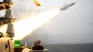 Rusia y Bielorrusia realizan maniobras conjuntas por tierra y por mar