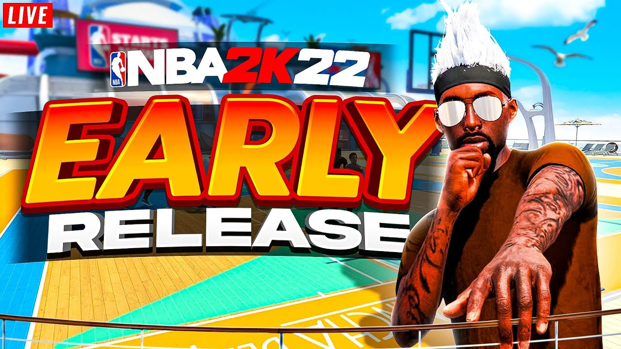 The best players in NBA 2K22