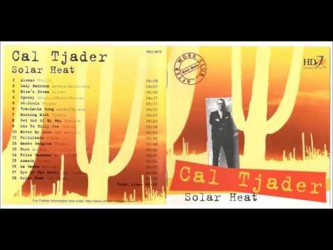 Cal Tjader ☼ Solar Heat / Mambo Sangria