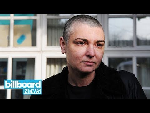 Sinead O'Connor Says She's Suicidal, Living in New Jersey Motel | Billboard News